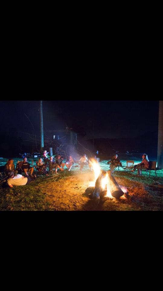 campfire night 2